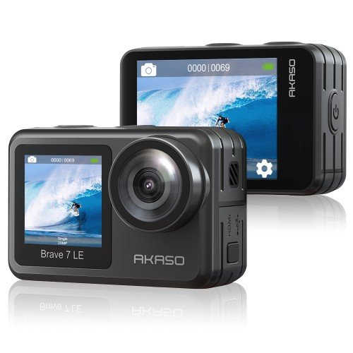 Akaso Brave 7 LE Action Camera