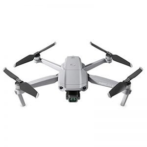 DJI Mavic Air 2 – Drone Quadcopter UAV with 48MP Camera 4K Video 8K Hyperlapse 1/2″ CMOS Sensor 3-Axis Gimbal 34min Flight Time ActiveTrack 3.0 Ocusync 2.0, Gray